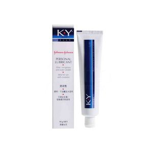 Lubricating Jelly 50G tube