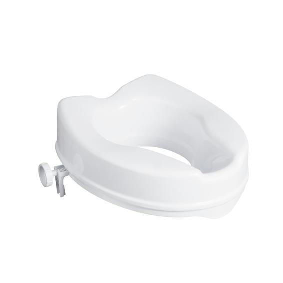 Seat - Toilet Raiser Basic
