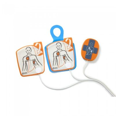 AED - Disposable Pads Paediatric