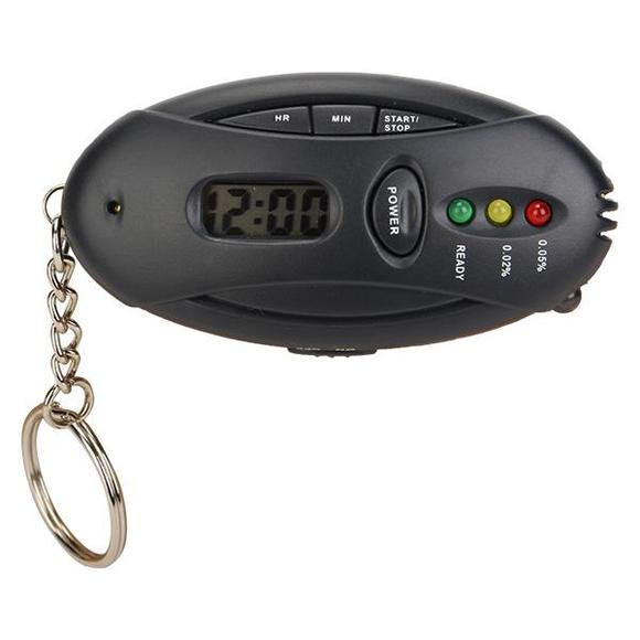 Alcohol Tester 62
