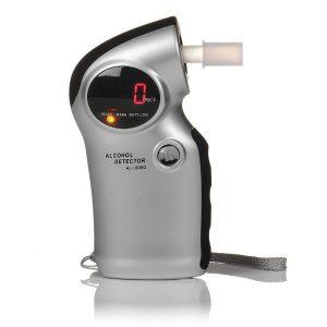 Alcohol Tester AL6000 Lite
