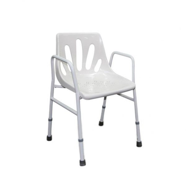Chair - Shower Height Adust