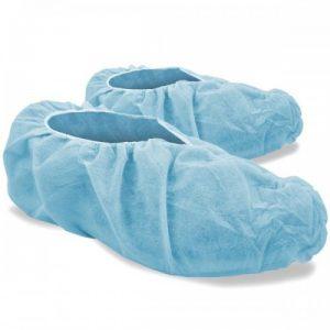 Shoe covers non woven