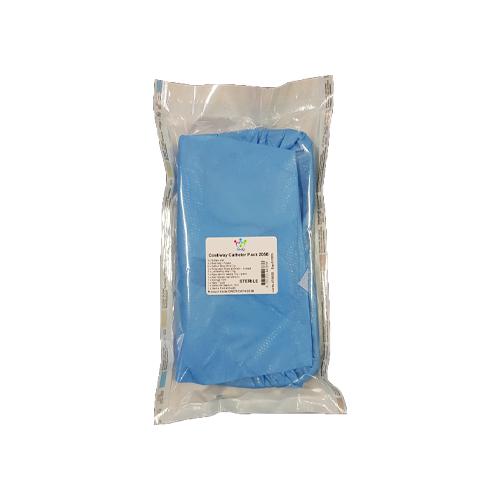 Costiway Catheter Pack 2058