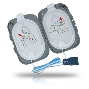 AED - Disposable Pads