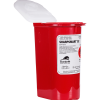 Sharps containers - single use