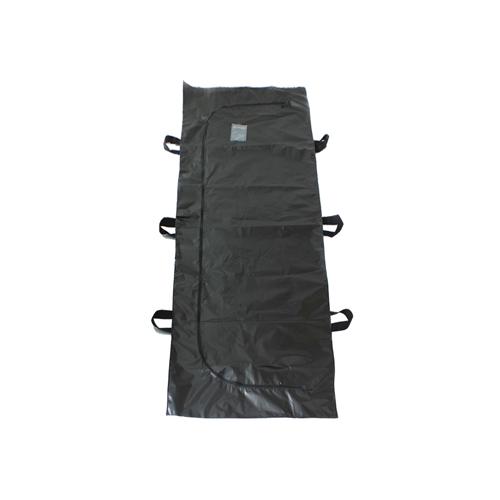 Body bags 180 microns 6 handles