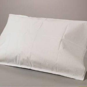 Disposable Pillow Case White
