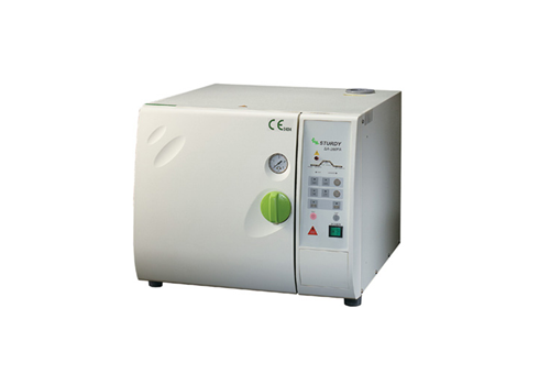 Table top sterilizer, 23 liters, microprocessor control system S class