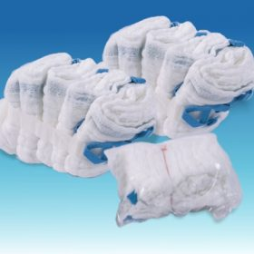 Disposable Abdominal Pack