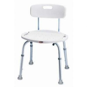 FS7972L Round Shower Chair
