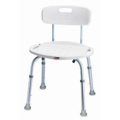 FS7972L Round Shower Chair