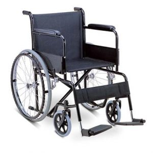 FS805LABJ Transport Wheelchair