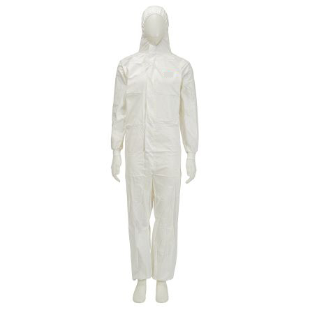 Disposable Coverall 50GSM / L