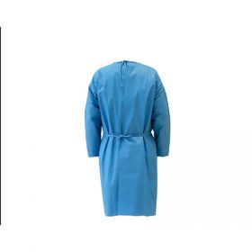 Disposable Sterile Reinforced Surgical gown