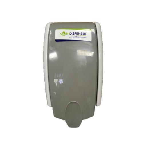 Dispenser manual plastic