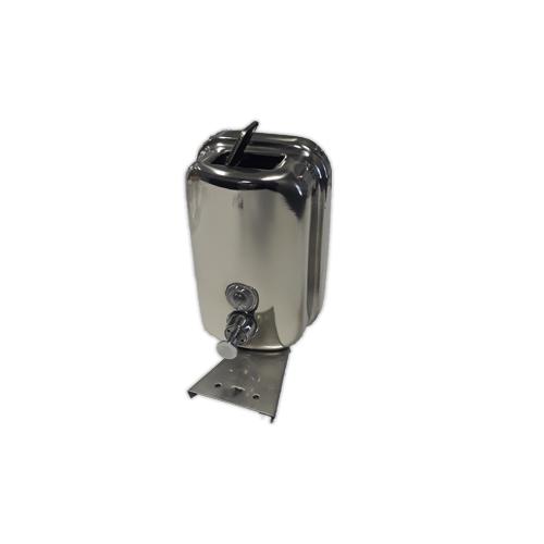 Dispenser Manual Metal 400ml