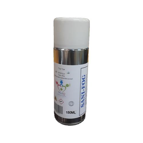 Medq Sanitizing fogger 150ml