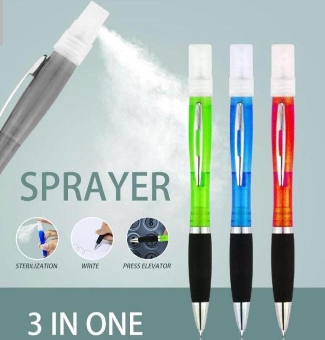 Sprayer 3 in One