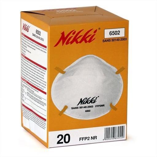 Nikki FFP2 NR