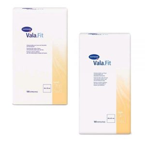 VALA FIT Tape Disposable Bib 38cm x 65cm