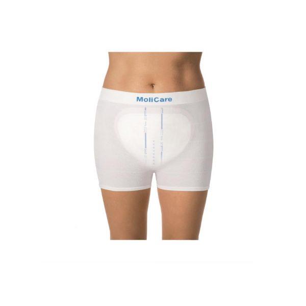 MOLICARE PREMIUM Fixpants Long leg (S - XXL)