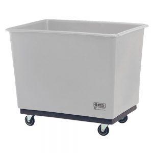 hospital laundry bin