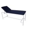 Examination Bed/Adjustable Backrest