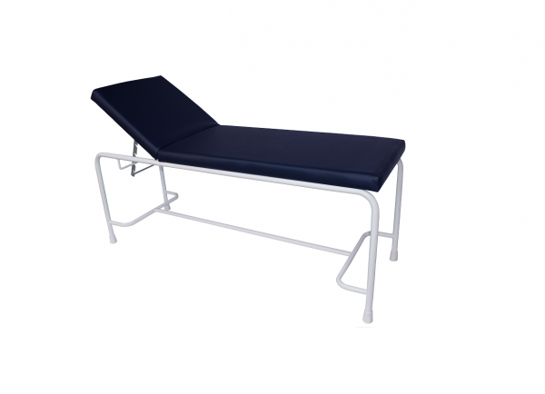 Examination Bed/Adjustable Backrest