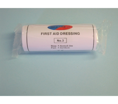 First Aid Dressing Hi-Care