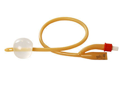 Foley Catheter 100%